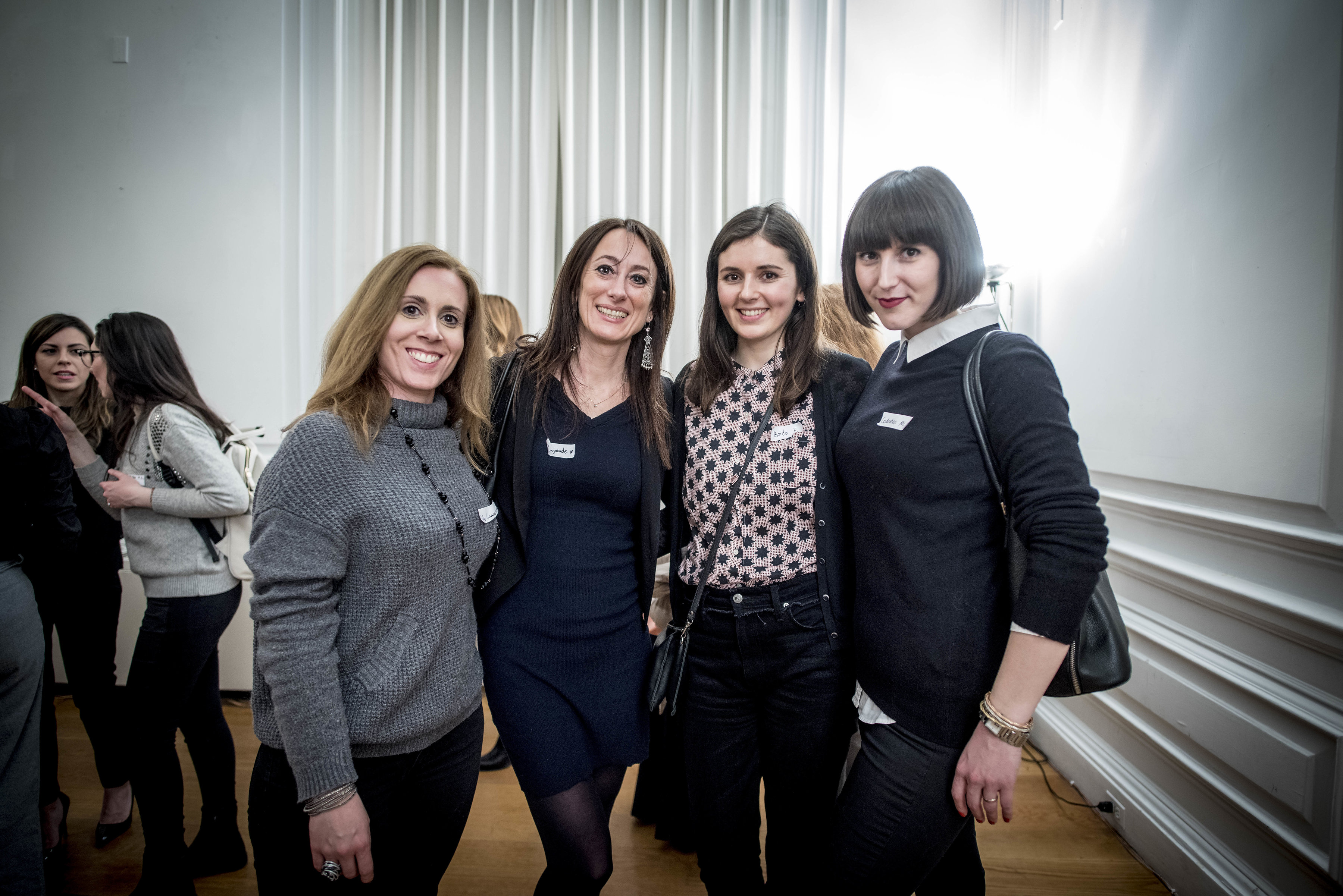 03_12_2018 Evento Consolato New York