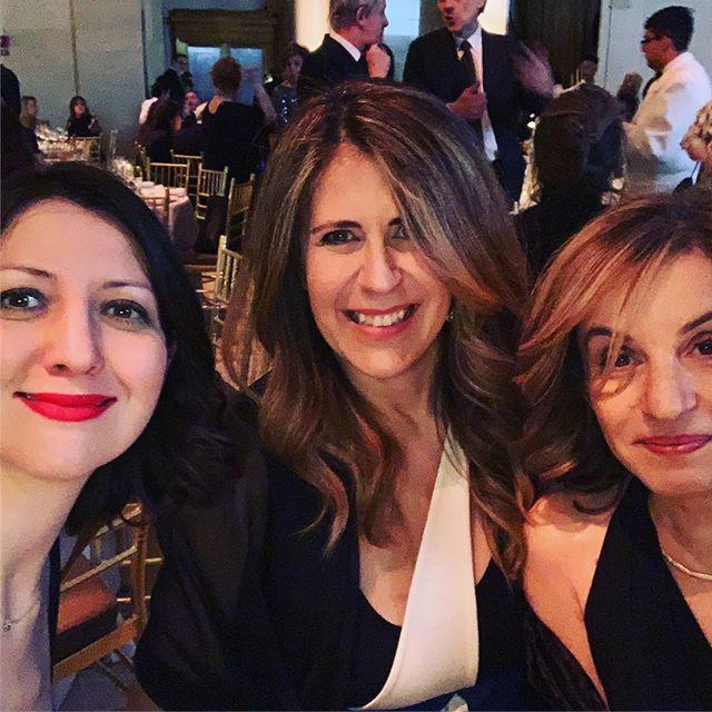 NYIW al Gala della Scuola d'Italia