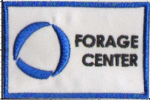 Forage Center Badge