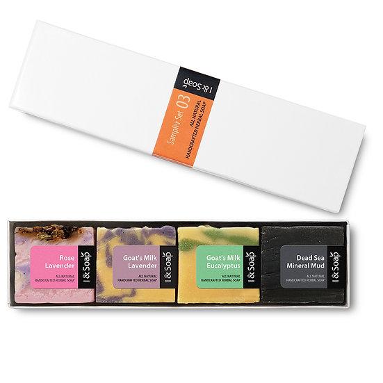 4pcs Mini Sampler Set (03)