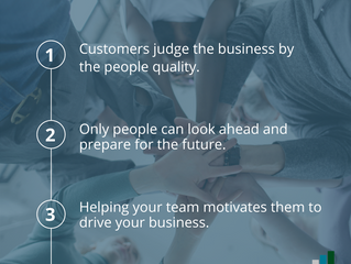 7 Reasons to Prioritize Attention to Your Team Ahead of Procedure