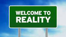 Embrace Reality and Deal With It!