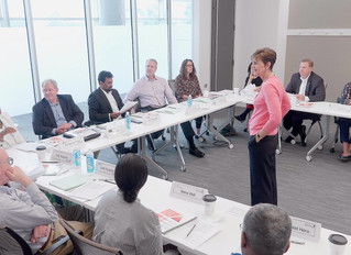 Board Helps Companies Define Staffing Needs And Hiring Qualifications