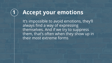 Why Navigating Emotions in the Workplace Matters