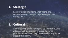 Strategic Leadership for the Digital Economy