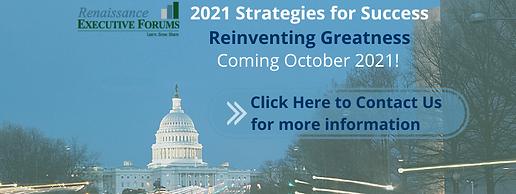 CTA_2021 Strategies for Success Reinvent