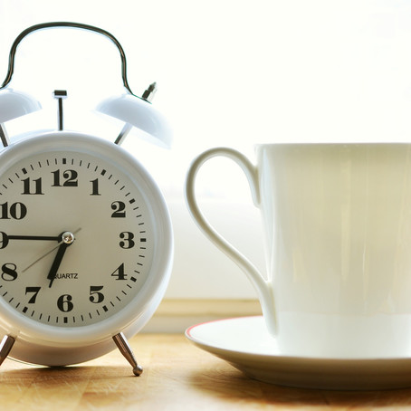 Is COVID-19 your wake up call?
