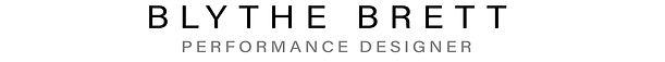 Blythe Brett Logo