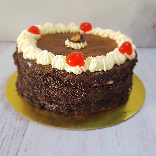 Torta Enrique