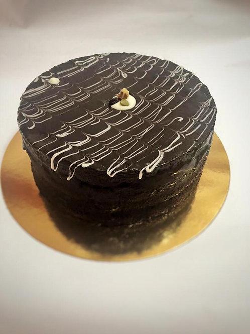 Torta Macarena
