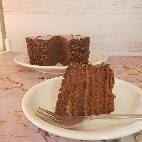 Torta Fran