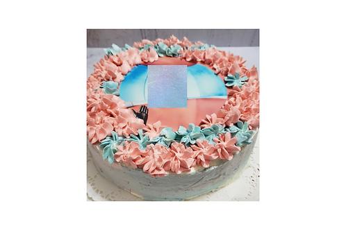 Personaliza tu torta