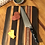 Thumbnail: Exotic Stripes with Brazilian Walnut Cutting or Serving Board