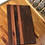 Thumbnail: Double Walnut and Mahogany Cutting or Serving Board