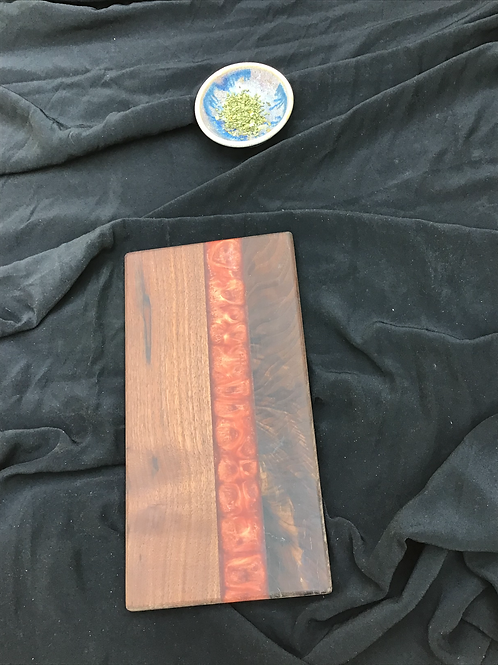 Copper River Cutting or Serving Board