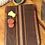 Thumbnail: Exotic Stripes with Brazilian Cedar Cutting or Serving Board
