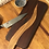 Thumbnail: Oak Point in Black Walnut - Cutting or Serving Board