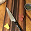 Thumbnail: Exotic Stripes with Tiger Eye Cutting or Serving Board