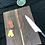 Thumbnail: Mahogany Ribbon Cutting or Serving Board