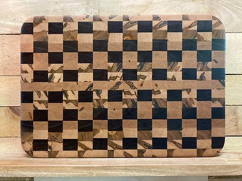 Checkers of ambrosia