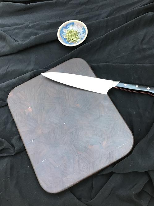 Black Walnut Cutting or Serving Board