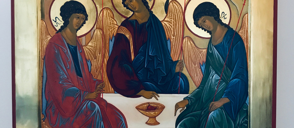 Nicea II and You: Conciliar Authority and Iconographic Devotion