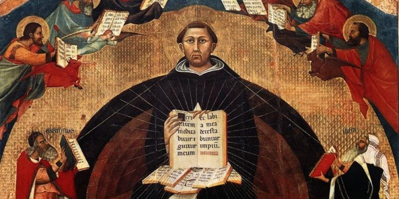 Invoke Your Saints: Using Aquinas to Understand Mediation and Epistemology