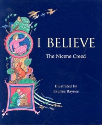 The Christian Year in Story: I Believe