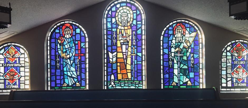 DEUS Synod Recap and Review