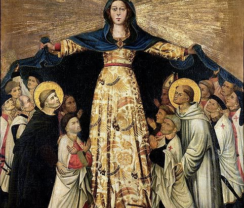 The Marian Character of the Christian Life