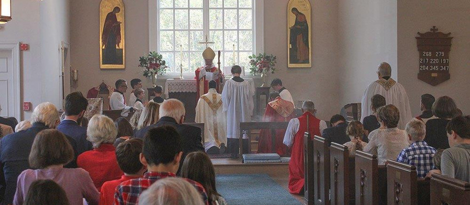 Ordination and Embodiment