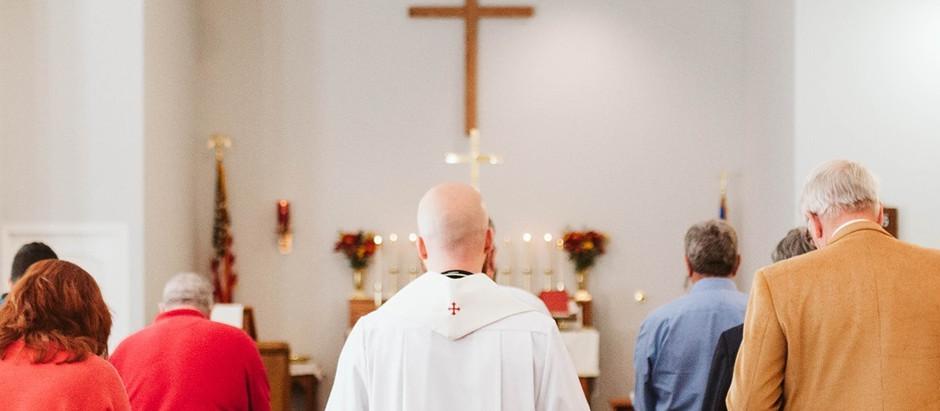 Anglo-Catholicism: The Basics