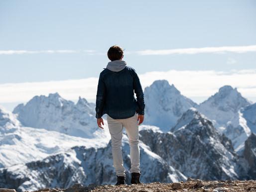 Les Dolomites et alentours
