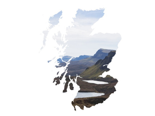 Voyager enceinte : Écosse
