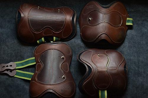 Devoucoux Boots Set of 4- M