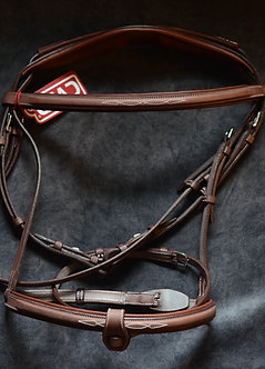 CWD Bridle- Size 3 NEW!