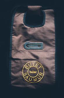The Bridle Bag
