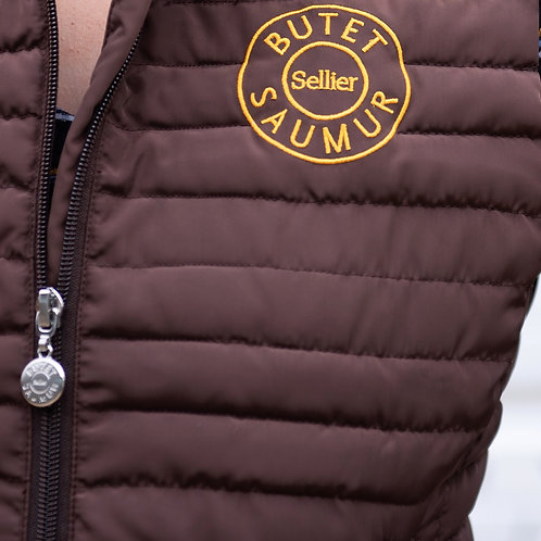 Butet Puffer Jacket