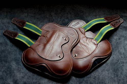 Devoucoux Boots- M- NEW!