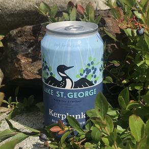 Kerplunk! Blueberry Sour
