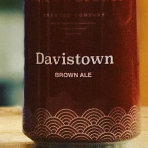 Davistown Brown Ale