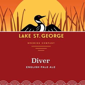 Diver English Pale Ale