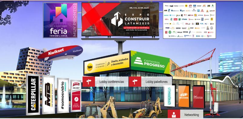 Expo Construir