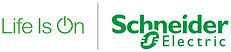 Logo Life is On - Schneider Electric_ALT