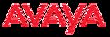 Logo Avaya (Fondo Transparente) - Claudi