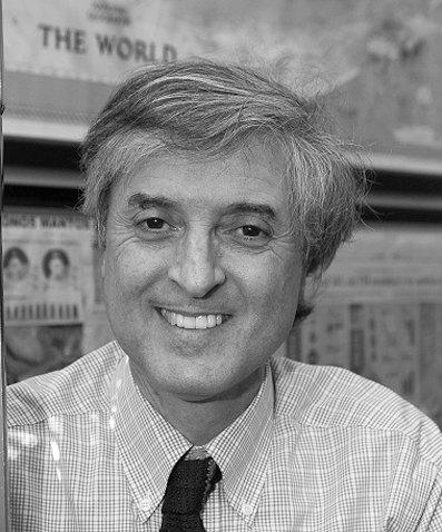 Rolando Carmona