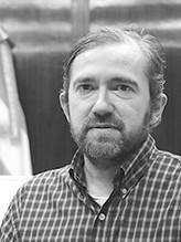 Pablo Echeverria