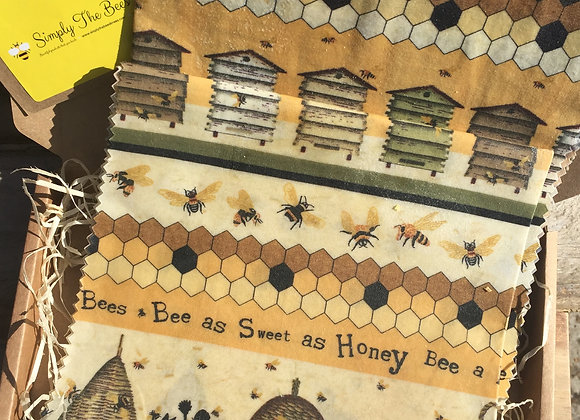 Save our Beekeeper