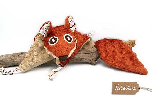 Tatouïne le petit écureuil