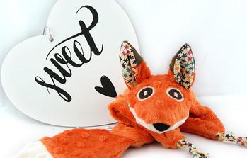 doudou renard